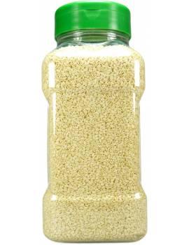 Graine de sésame blanc - Boite de 600 gr