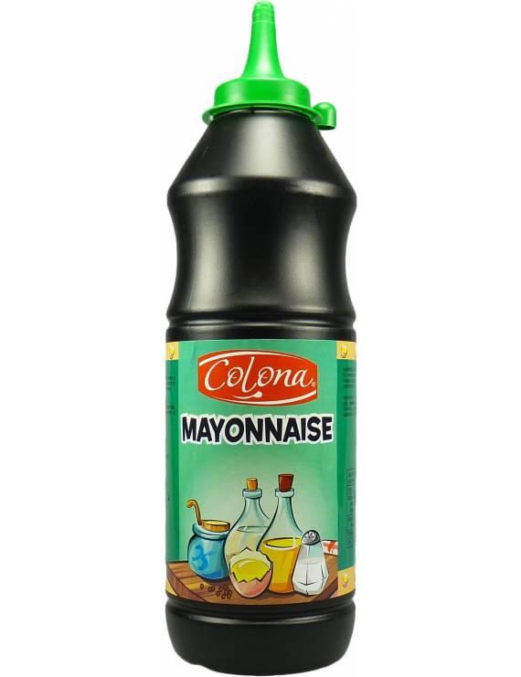 Mayonnaise - Flacon souple de 830g
