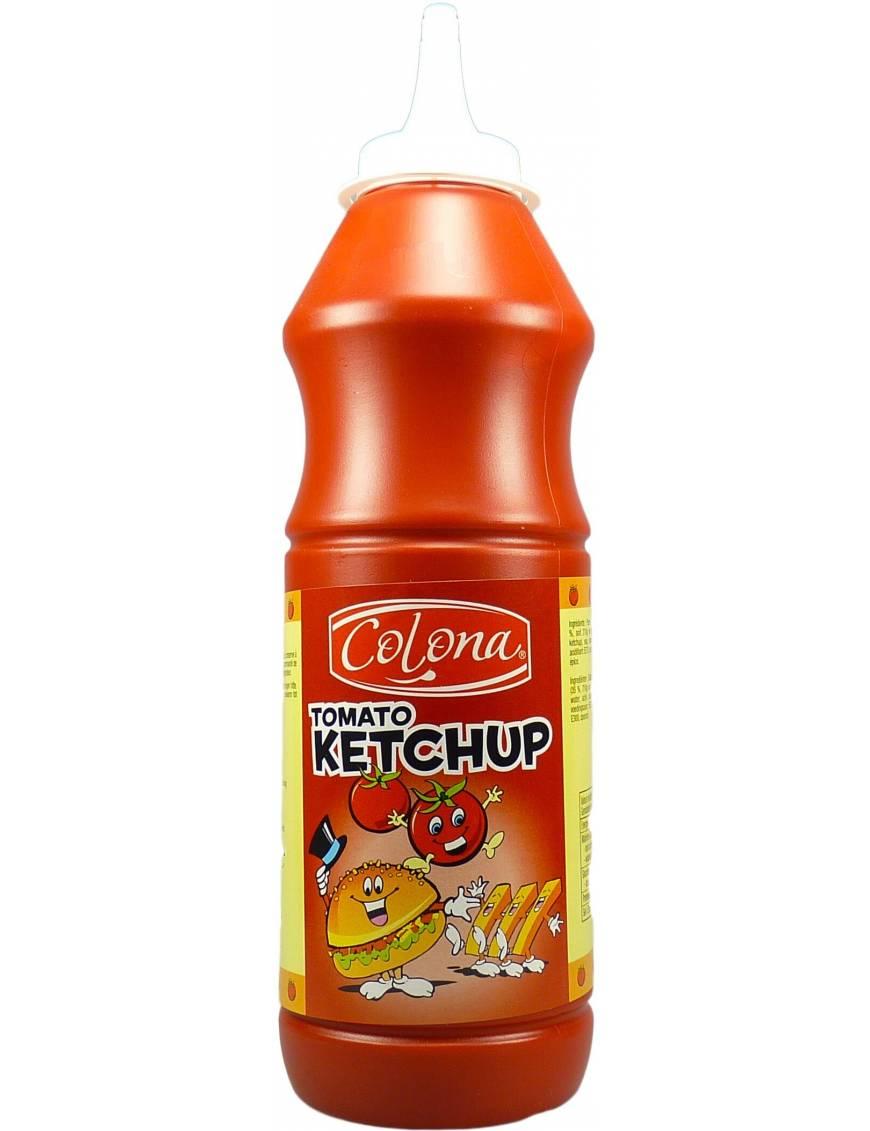 Ketchup - Flacon souple de 1kg