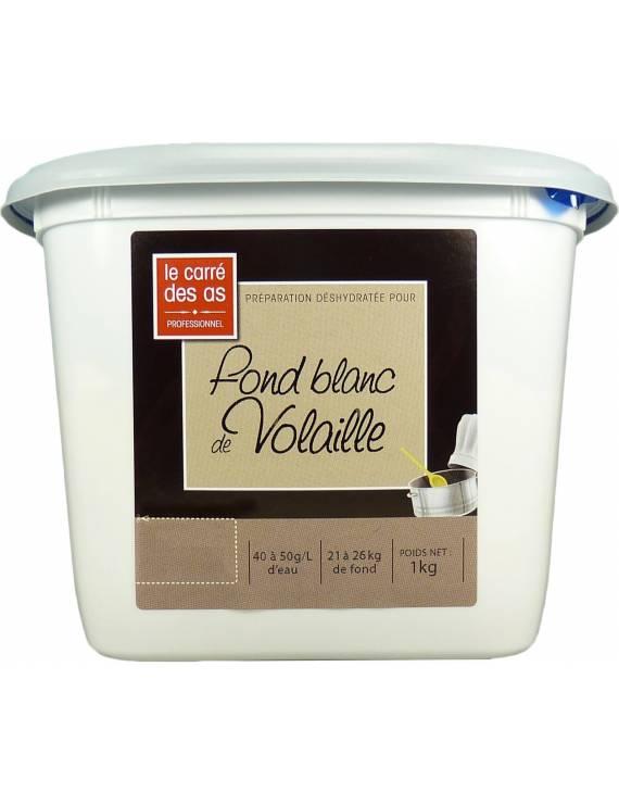 Fond blanc de Volaille- 1kg