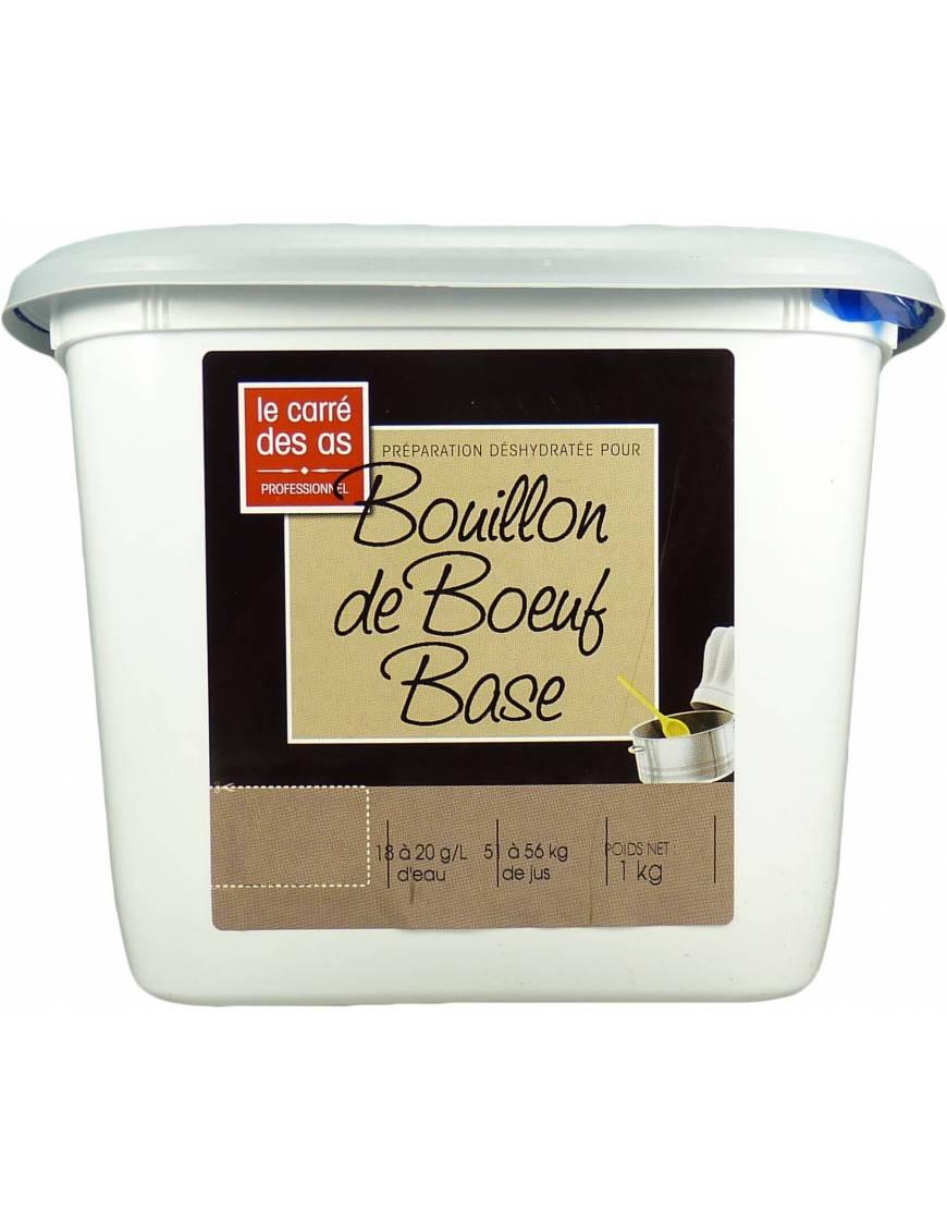 Bouillon de Boeuf Base déshydraté - 1kg