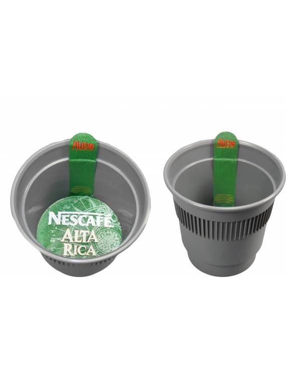 Nescafé gobelets operculés non sucré x20