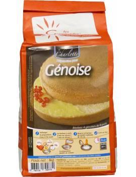 Préparation pour Génoise - Sac 1 kg