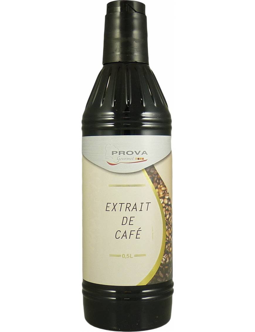 Extrait de café Prova Gourmet 500 mL