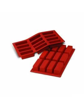 Moule en silicone flexible pour florentine