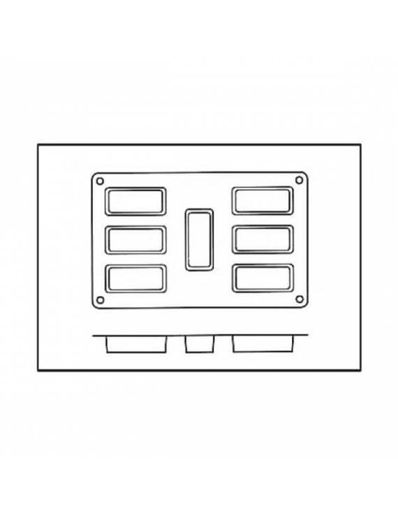 Poche pâtissière jetable Comfort XL (x10)