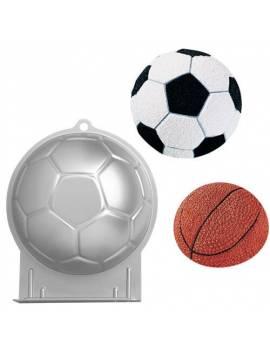 Moule Ballon de Foot