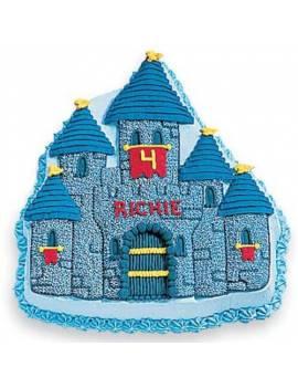Moule Château enchanté