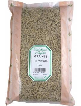 Sachet graine de tournesol 1kg