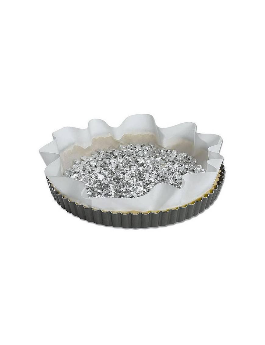 Noyaux de cuisson en aluminium 1kg