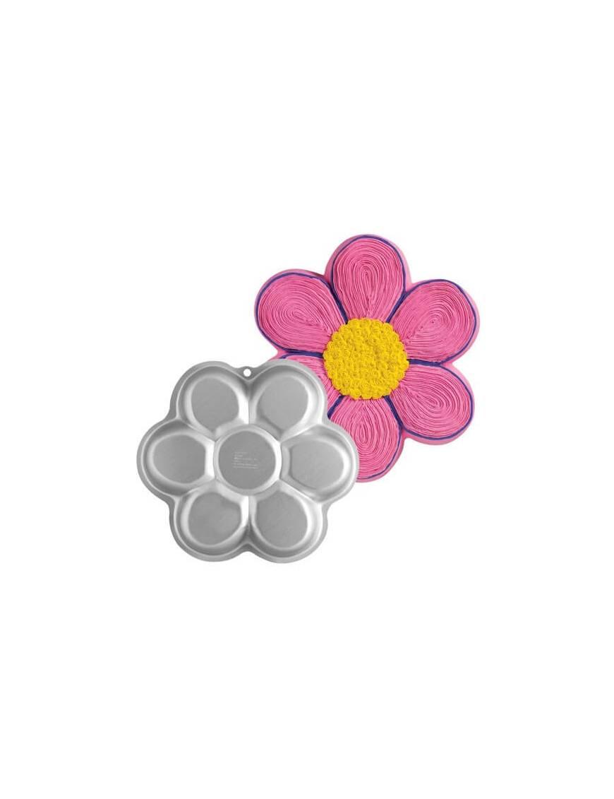Moule Fleur de Marguerite