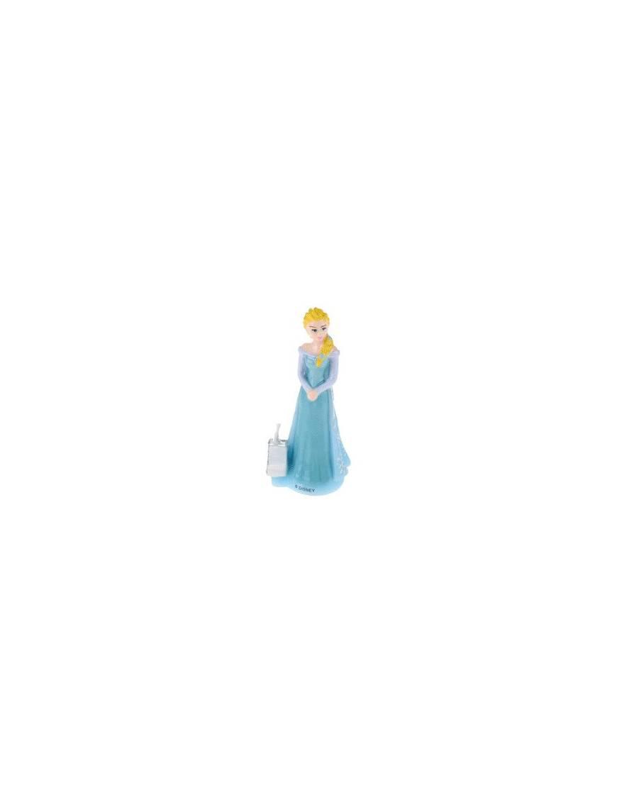 Bougie Reine des neiges