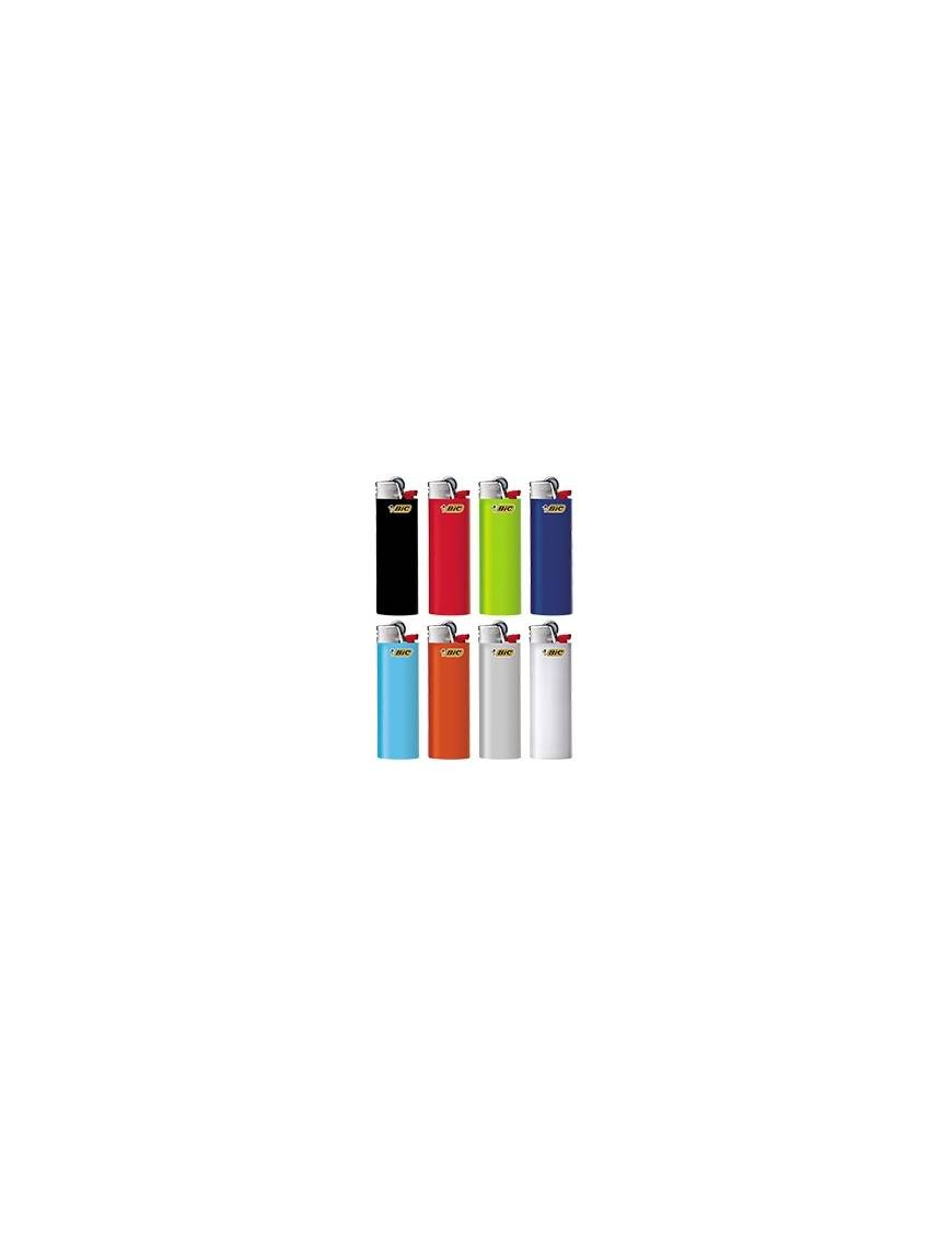 Lot de 10 grand briquet Bic