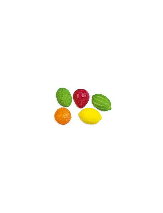 Macédoine de fruits Bubble Gum 1kg