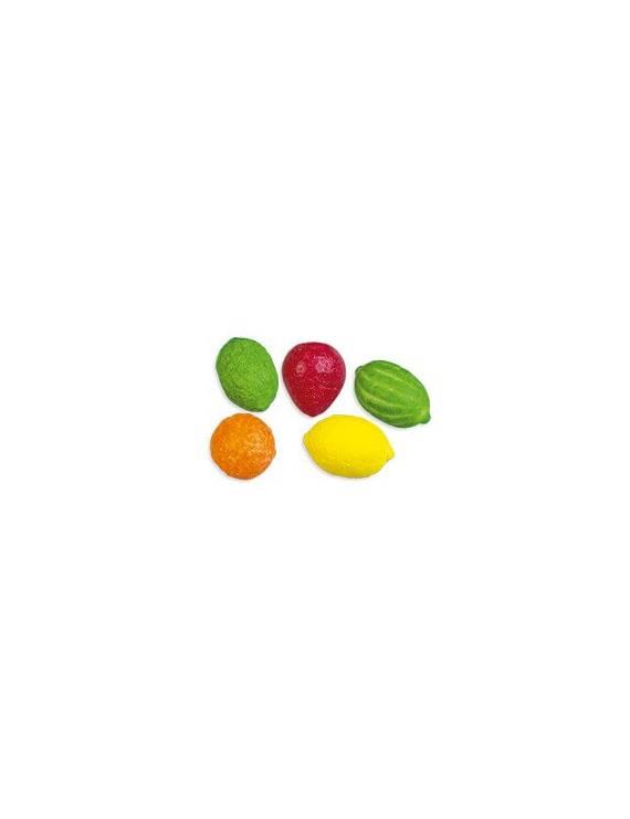 Macédoine de fruits Bubble Gum 1kg