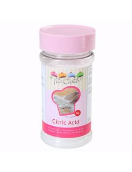 Acide citrique 80g