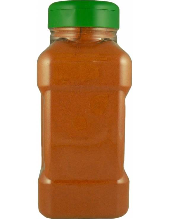 Piment fort moulu - Boite de 500 gr