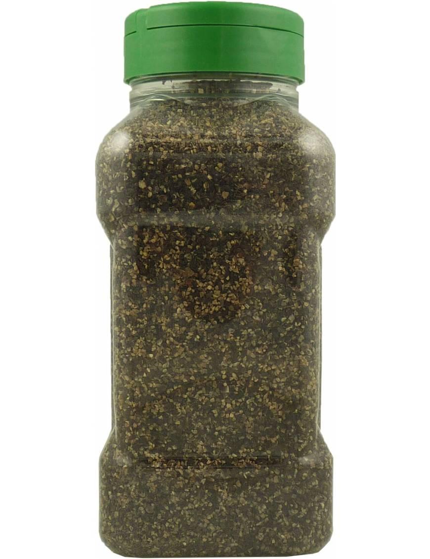 poivre gris concasse 450g