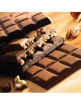 Jivara 40 % - Chocolat lait de couverture Valrhona
