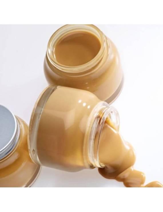 Moule en silicone flexible pour madeleine