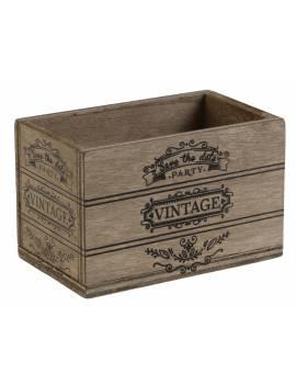 Cagette Vintage