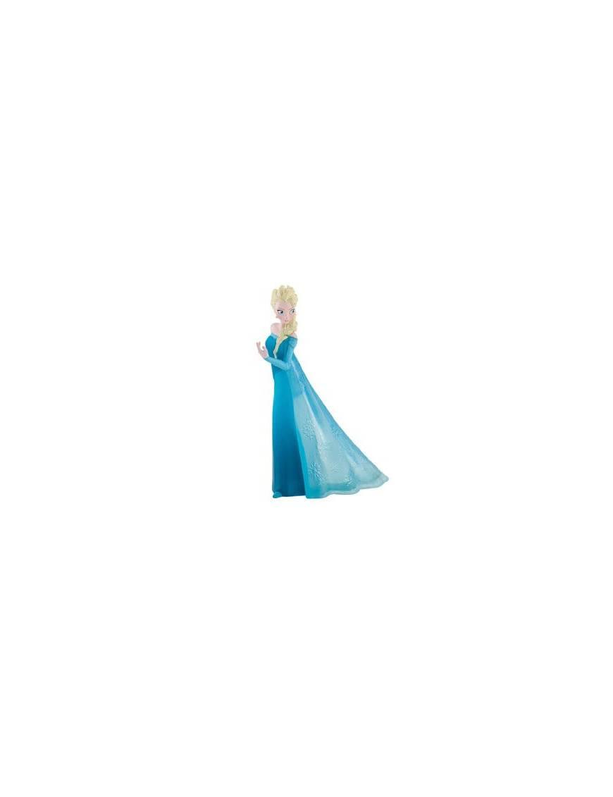 Figurine Disney Elsa