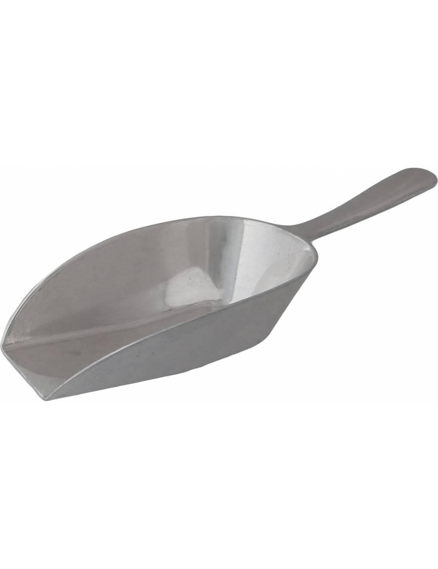 Pelle de cuisine en aluminium