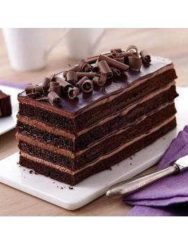 Ensemble de moule pour gâteau rectangulaire à 4 étages