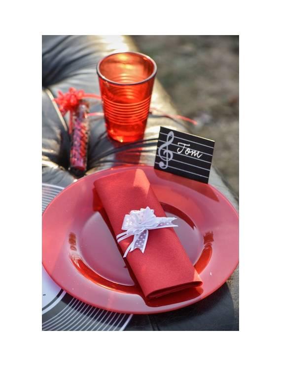 Caprimo Rouge Boisson saveur chocolat - 1 Kg