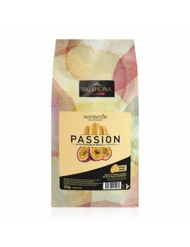 Inspiration Passion Valrhona - 3 kg