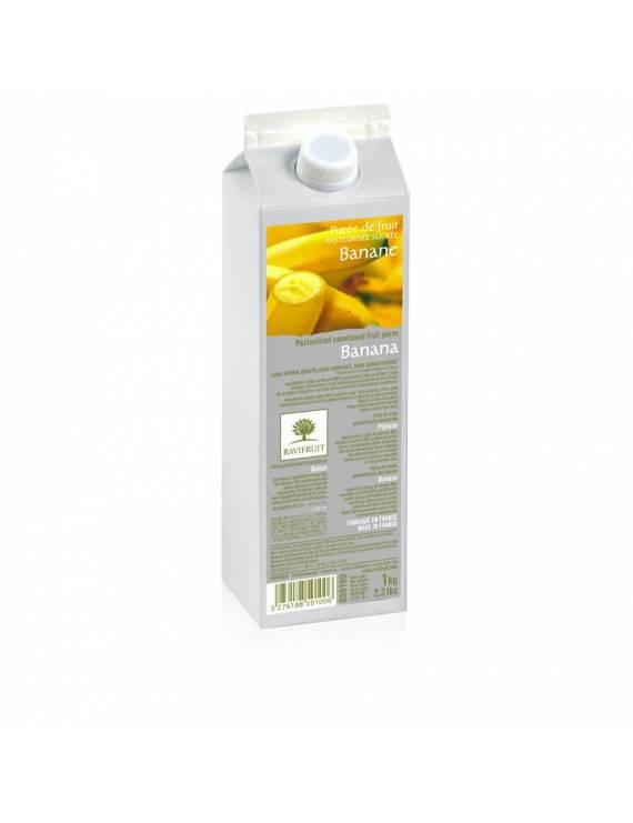 Purée de Bananes 1 kg Ravifruit