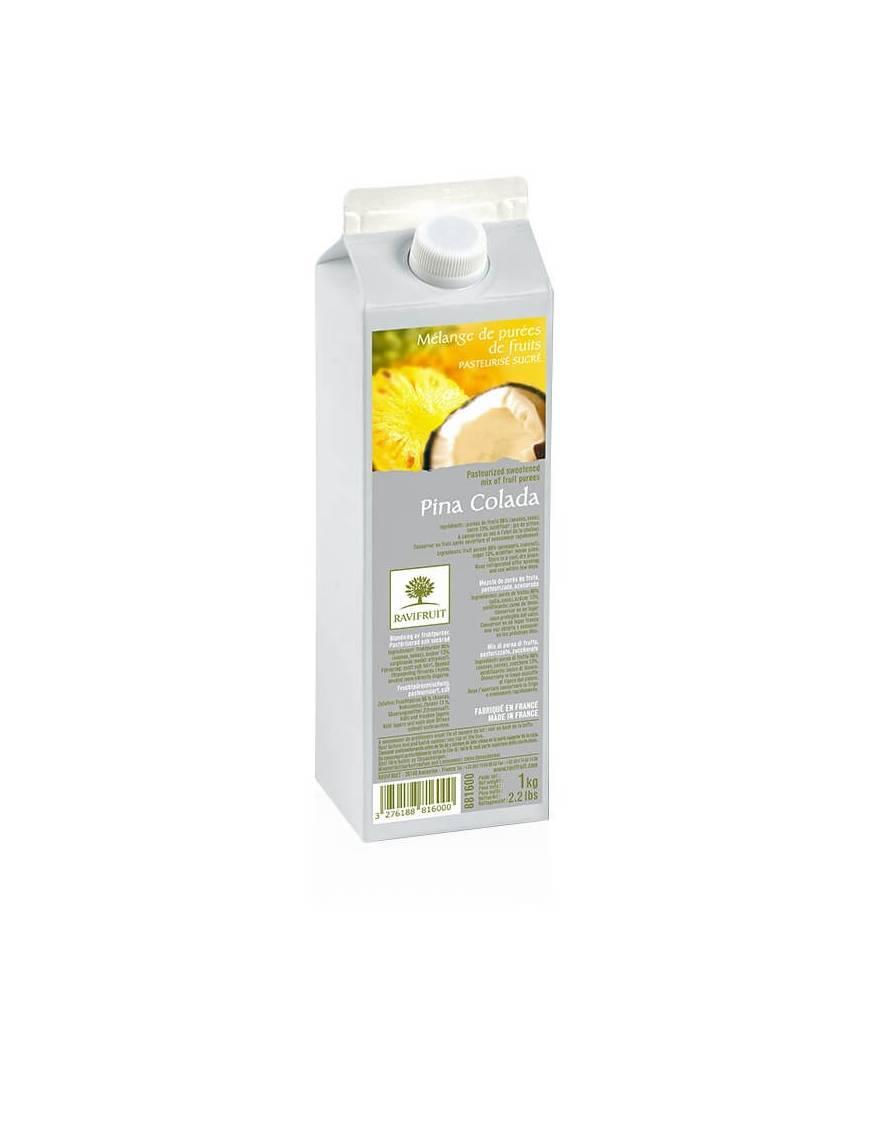 Purée de Pina-Colada 1 kg Ravifruit