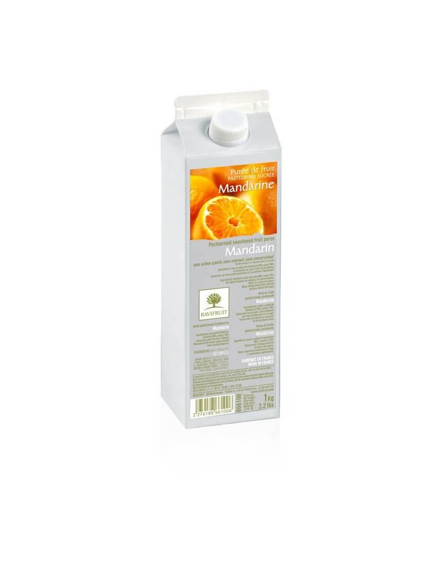 Purée de Mandarines 1 kg Ravifruit