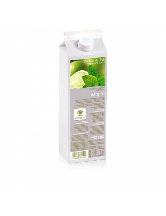 Purée de Mojito 1 kg Ravifruit