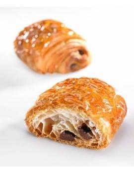 Bâton de chocolat 48 %  pour pain au chocolat - Valrhona   1.6kg - 3.2gr
