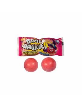 Boule magique Original fruits rouge x 100