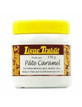Pâte parfum Caramel...
