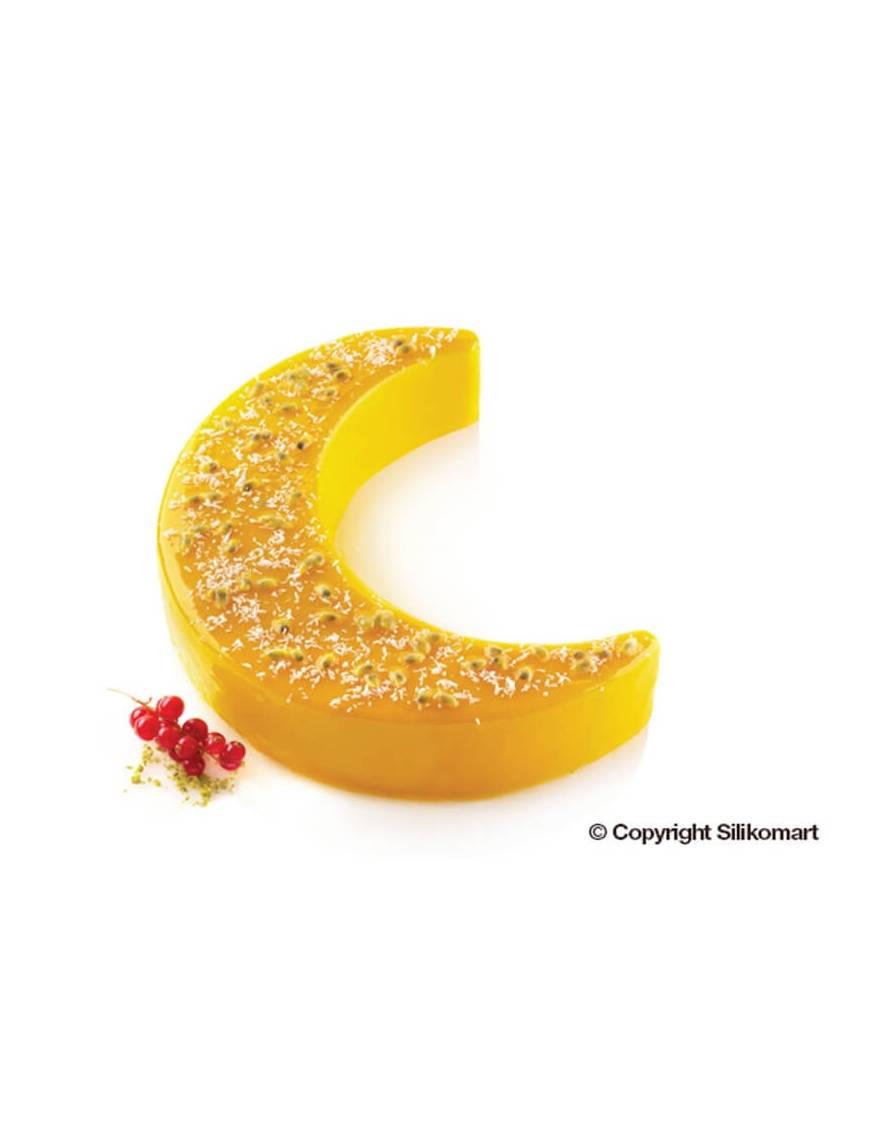 Moule Clair de lune Sonata 3D - Silikomart Professional