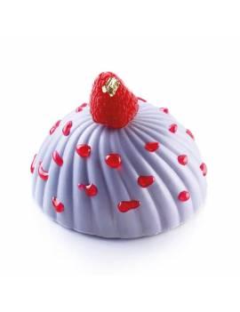 Moule Parfum 3D  Silikomart Professional