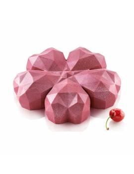 Moule Sazura Origami 3D- Silikomart Professional