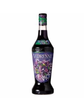 Sirop Védrenne - Violette 70cl