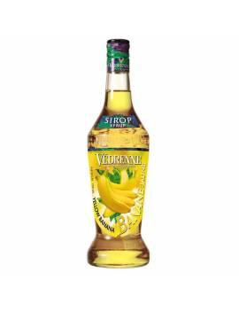 Sirop Védrenne - Banane Jaune 70cl