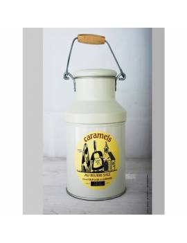 La maison d'Armorine - Pot à lait de Caramels Bretons