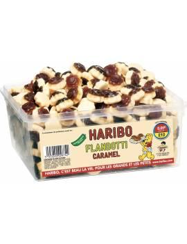 Haribo Flanbotti caramel