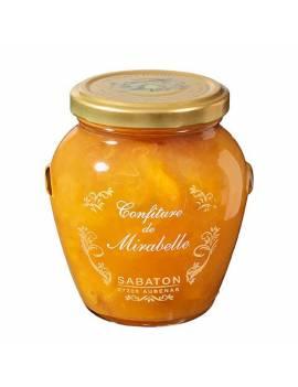 Confiture d'Abricot 350g - Sabaton