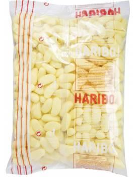 Haribo Banan's sachet vrac de 1,5kg