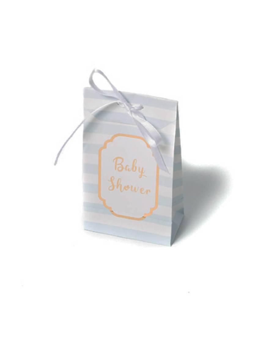 Pochettes BabyShower x 10