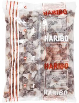 Haribo Bouteille cola mistral sachet de 2kg