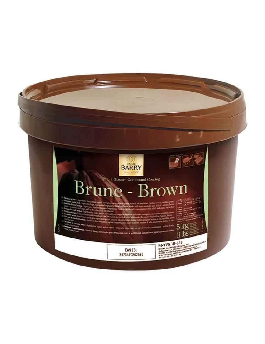 Pâte à Glacer 5kg - Cacao Barry