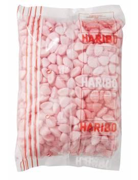 Haribo Tagada Pink Sachet vrac de 1,5 kilo